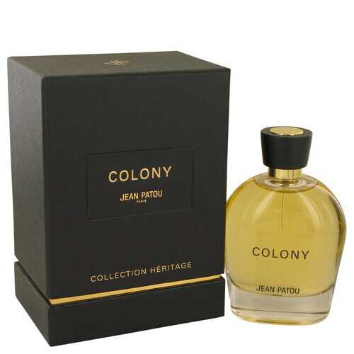 COLONY by Jean Patou Eau De Parfum Spray 3.3 oz (Women)