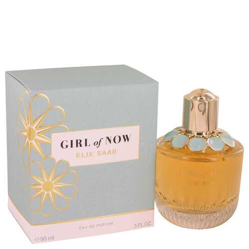 Girl of Now by Elie Saab Eau De Parfum Spray 3 oz (Women)