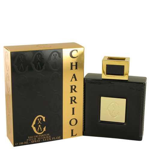 Charriol by Charriol Eau De Parfum Spray 3.4 oz (Men)
