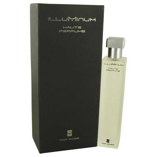 Illuminum Taif Rose by Illuminum Eau De Parfum Spray 3.4 oz (Women)