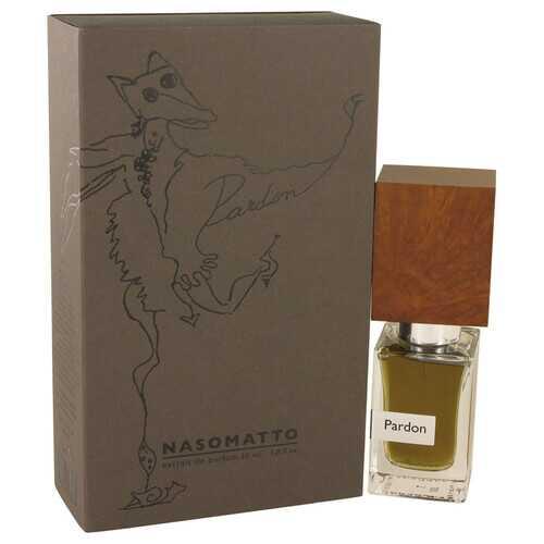 Pardon by Nasomatto Extrait de parfum (Pure Perfume) 1 oz (Men)