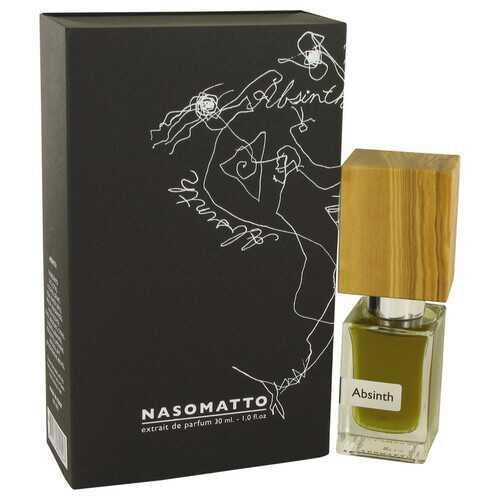 Nasomatto Absinth by Nasomatto Extrait De Parfum (Pure Perfume) 1 oz (Women)