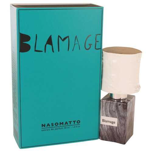 Nasomatto Blamage by Nasomatto Extrait de parfum (Pure Perfume) 1 oz (Women)