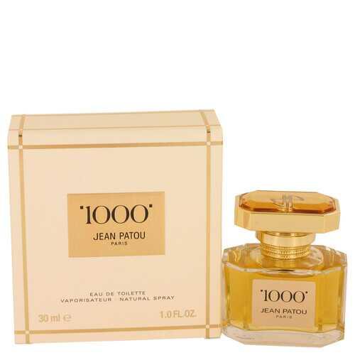 1000 by Jean Patou Eau De Toilette Spray 1 oz (Women)