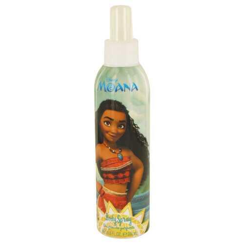 Moana by Disney Body Spray 6.8 oz (Women)