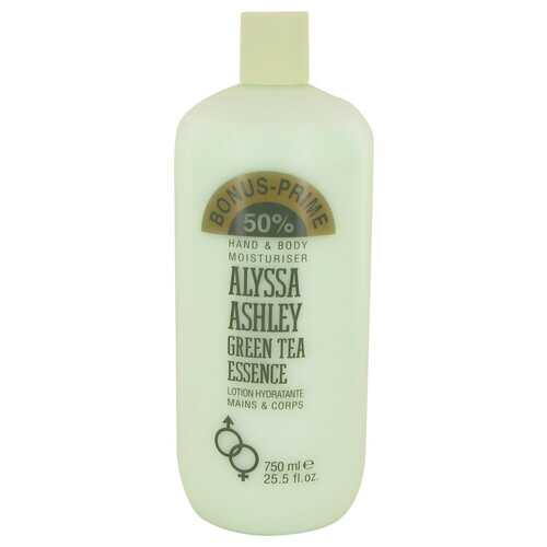 Alyssa Ashley Green Tea Essence by Alyssa Ashley Body Lotion 25.5 oz (Women)