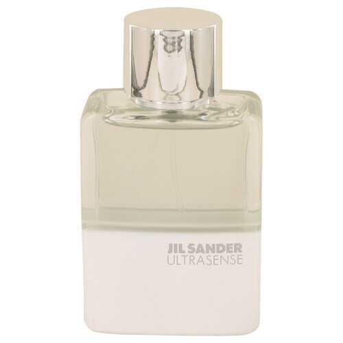 Jil Sander Ultrasense White by Jil Sander Eau De Toilette Spray (Tester) 2 oz (Men)