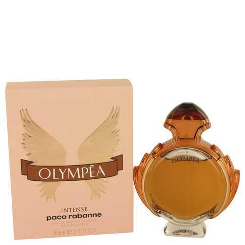 Olympea Intense by Paco Rabanne Eau De Parfum Spray 2.7 oz (Women)