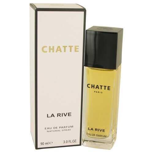 La Rive Chatte by La Rive Eau De Parfum Spray 3 oz (Women)