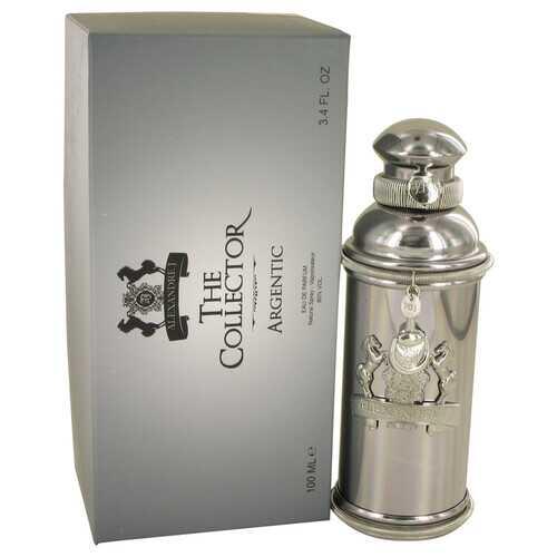 Argentic by Alexandre J Eau De Parfum Spray 3.4 oz (Women)