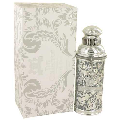 Silver Ombre by Alexandre J Eau De Parfum Spray 3.4 oz (Women)