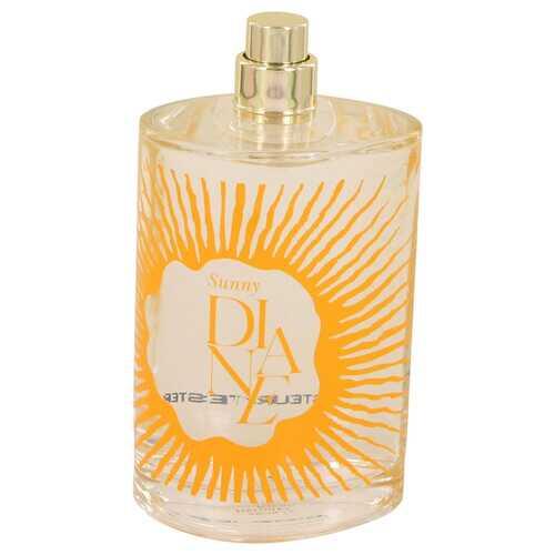 Sunny Diane by Diane Von Furstenberg Eau De Toilette Spray (Tester) 3.3 oz (Women)