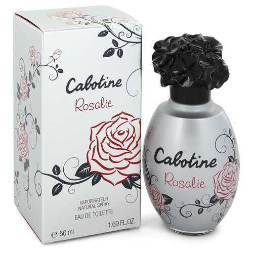 Cabotine Rosalie by Parfums Gres Eau De Toilette Spray 1.7 oz (Women)