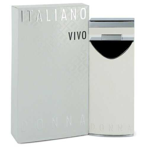 Armaf Italiano Vivo by Armaf Eau De Parfum Spray 3.4 oz (Women)