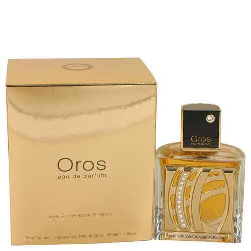 Armaf Oros by Armaf Eau De Parfum Spray 2.9 oz (Women)