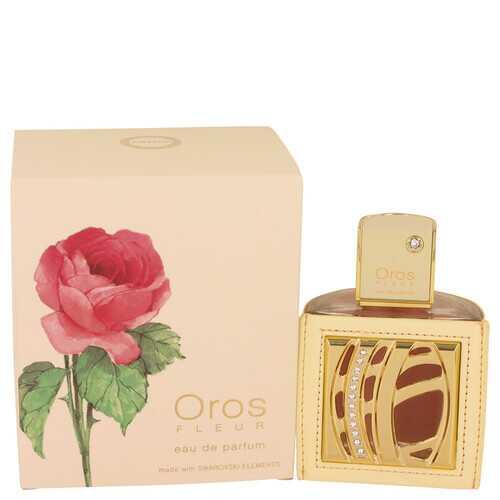 Armaf Oros Fleur by Armaf Eau DE Parfum Spray 2.9 oz (Women)