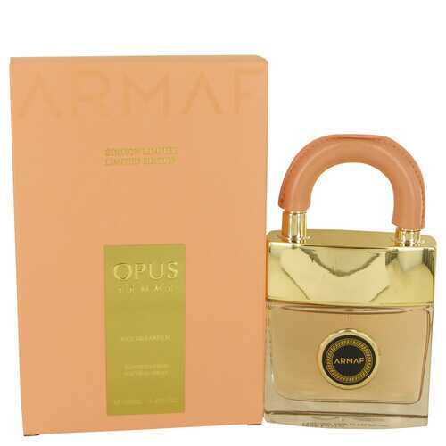 Armaf Opus by Armaf Eau De Parfum Spray 3.4 oz (Women)