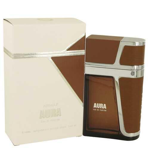 Armaf Aura by Armaf Eau De Parfum Spray 3.4 oz (Men)