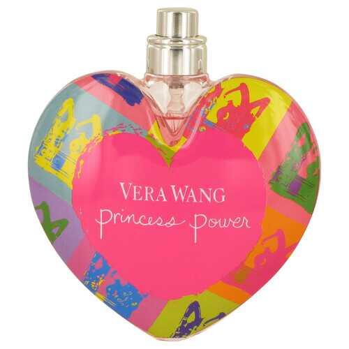 Princess Power by Vera Wang Eau De Toilette Spray (Tester) 1.7 oz (Women)