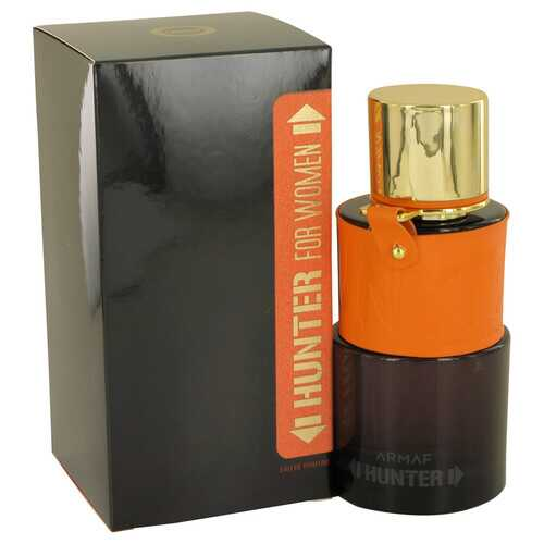 Armaf Hunter by Armaf Eau De Parfum Spray 3.4 oz (Women)