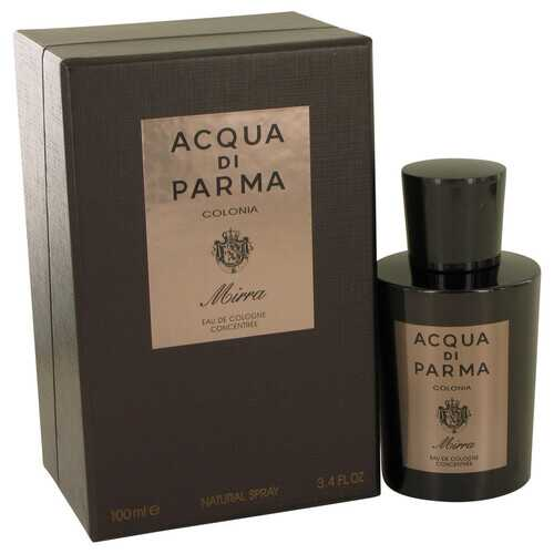 Acqua Di Parma Colonia Mirra by Acqua Di Parma Eau De Cologne Concentree Spray 3.4 oz (Women)