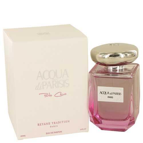 Acqua Di Parisis Porto Cervo by Reyane Tradition Eau De Parfum Spray 3.3 oz (Women)