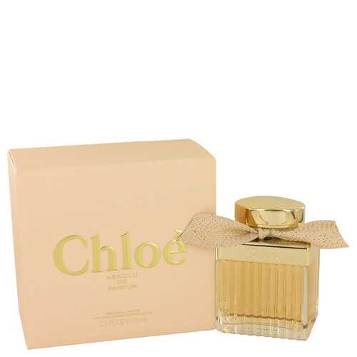 Chloe Absolu De Parfum by Chloe Eau De Parfum Spray 2.5 oz (Women)