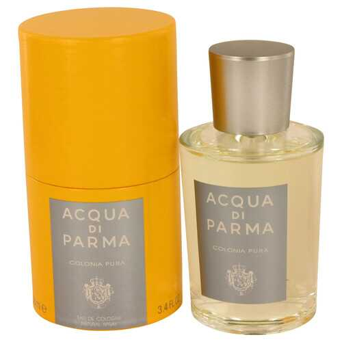 Acqua Di Parma Colonia Pura by Acqua Di Parma Eau De Cologne Spray (Unisex) 3.4 oz (Women)