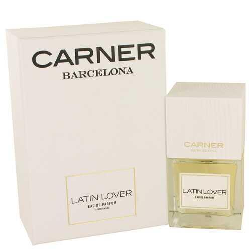 Latin Lover by Carner Barcelona Eau De Parfum Spray 3.4 oz (Women)