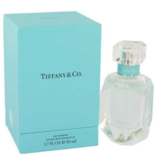 TIFFANY by Tiffany Eau De Parfum Spray 1.7 oz (Women)