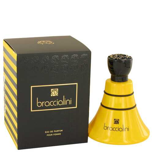 Braccialini Gold by Braccialini Eau De Parfum Spray 3.4 oz (Women)
