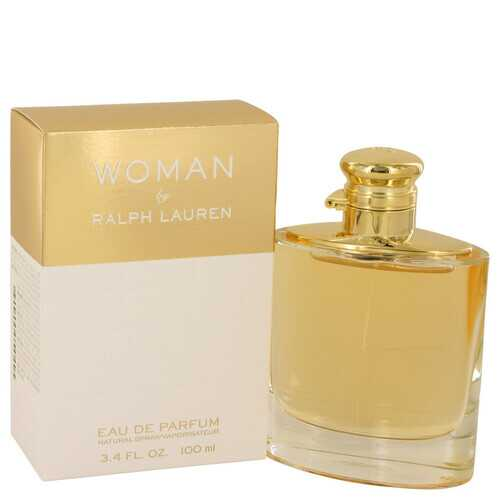Ralph Lauren Woman by Ralph Lauren Eau De Parfum Spray 3.4 oz (Women)