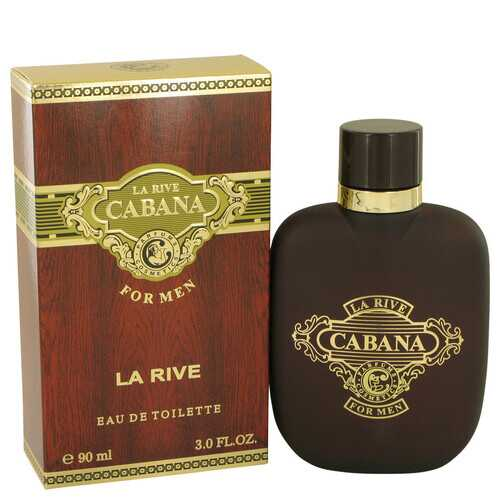 La Rive Cabana by La Rive Eau De Toilette Spray 3 oz (Men)