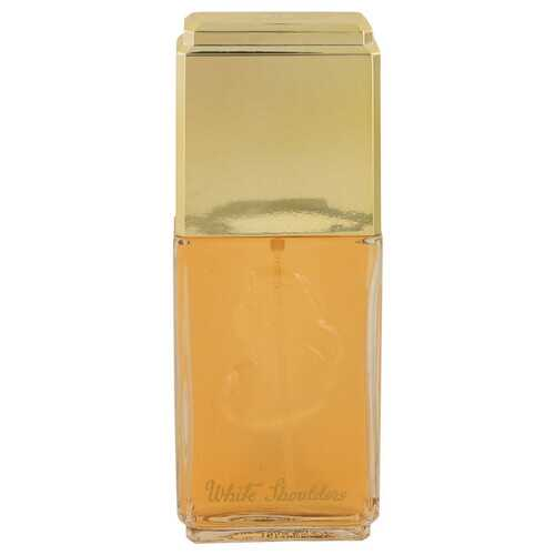 WHITE SHOULDERS by Evyan Cologne Spray (unboxed) 2.75 oz (Women)