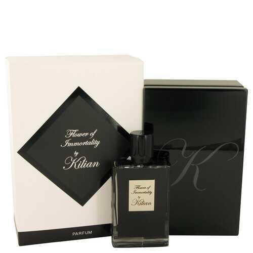 Flower of Immortality by Kilian Eau De Parfum Refillable Spray 1.7 oz (Women)