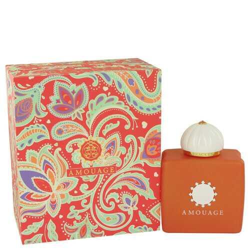 Amouage Bracken by Amouage Eau De Parfum Spray 3.4 oz (Women)