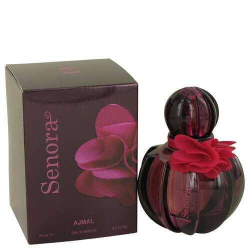 Ajmal Senora by Ajmal Eau De Parfum Spray 2.5 oz (Women)