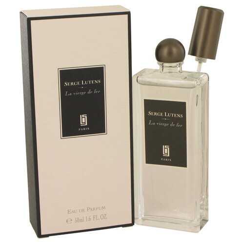 La Vierge De Fer by Serge Lutens Eau De Parfum Spray (Unisex) 1.6 oz (Women)