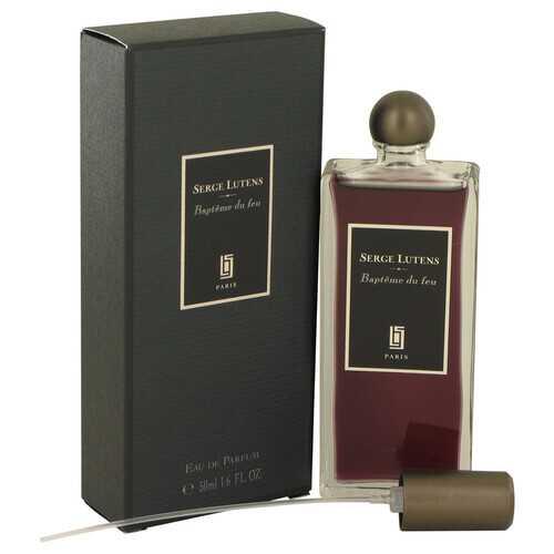 Bapteme Du Feu by Serge Lutens Eau De Parfum Spray (Unisex) 1.7 oz (Women)