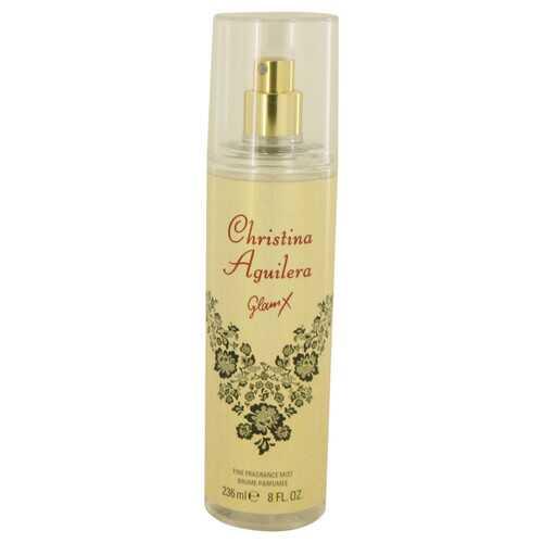 Glam X by Christina Aguilera Fine Fragrance Mist 8 oz (Women)