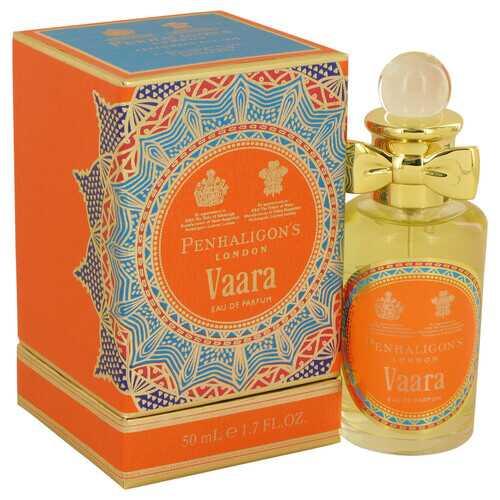 Vaara by Penhaligon's Eau De Parfum Spray (Unisex) 1.7 oz (Men)