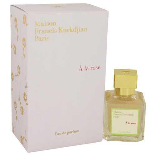 A La Rose by Maison Francis Kurkdjian Eau De Parfum Spray 2.4 oz (Women)