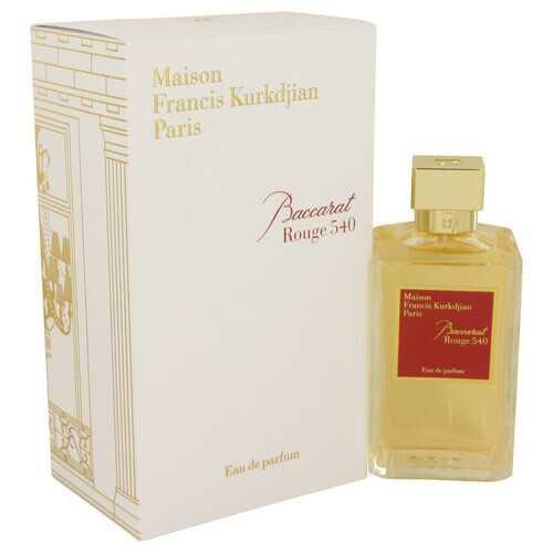 Baccarat Rouge 540 by Maison Francis Kurkdjian Eau De Parfum Spray 6.8 oz (Women)