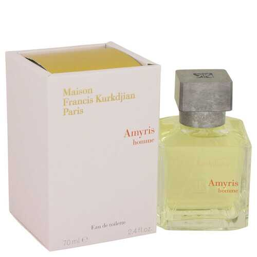Amyris Homme by Maison Francis Kurkdjian Eau De Toilette Spray 2.4 oz (Men)