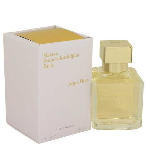 Aqua Vitae by Maison Francis Kurkdjian Eau De Toilette Spray 2.4 oz (Women)