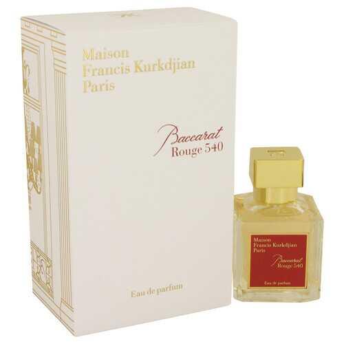 Baccarat Rouge 540 by Maison Francis Kurkdjian Eau De Parfum Spray 2.4 oz (Women)