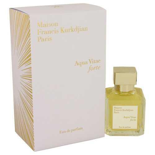 Aqua Vitae Forte by Maison Francis Kurkdjian Eau De Parfum Spray 2.4 oz (Women)