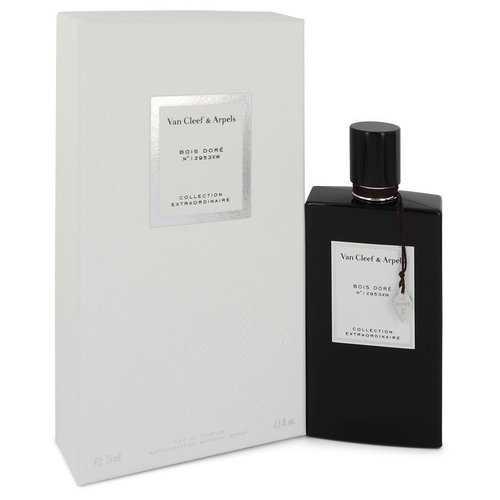 Bois Dore by Van Cleef & Arpels Eau De Parfum Spray 2.5 oz (Women)