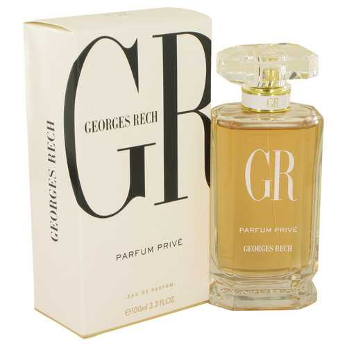 Parfum Prive by Georges Rech Eau De Parfum Spray 3.3 oz (Women)