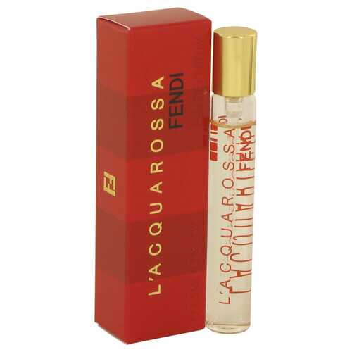 Fendi L'Acquarossa by Fendi Mini EDP Spray .25 oz (Women)